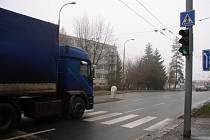 Okružní ulice