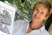 Eliška Kubíková pracuje v jihlavské zoologické zahradě 28. rokem. Od roku 2005 stojí v jejím čele. Během jednoho roku ji chce předat dál.