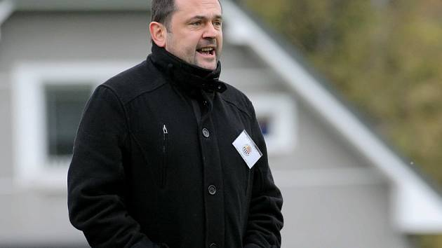 renér Havlíčkova Brodu Richard Zeman začal se svými svěřenci přípravu na jarní část divize D, ve které bude poslední Slovan bojovat o udržení soutěže.