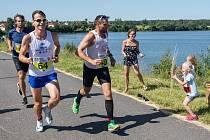 Běžce čekají do prázdnin ještě tři závody. Poběží se v Opatově, okolo Rudného a na Pávově.