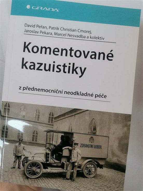 Případ Honzy se dostal do odborné knihy Komentované kazuistiky.
