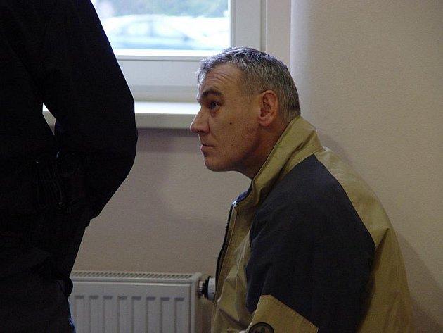 Na dvojici Poláků jihlavský soudce Martin Lála uvalil vazbu.