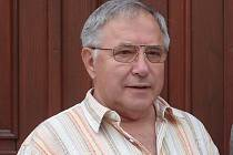 Do rodných Salavic se Walter Schrammel vrací pravidelně.