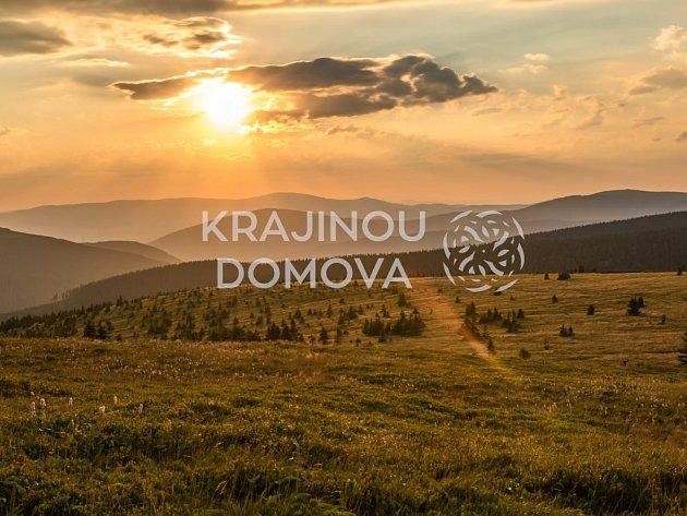 Cyklus režiséra Petra Krejčího Krajinou domova.