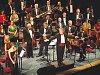 Filharmonie Gustava Mahlera. Ilustrační foto.