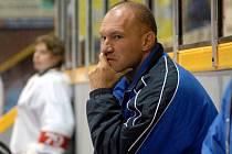 Na střídačku Dukly Jihlava se v příští sezoně postaví Aleš Tomášek. Naposledy působil třiačtyřicetiletý kouč v prvoligové Olomouci.