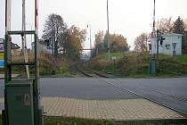 U pelhřimovského Agrostroje zachytil v říjnu vlak dva muže, kteří se pohybovali na kolejích.