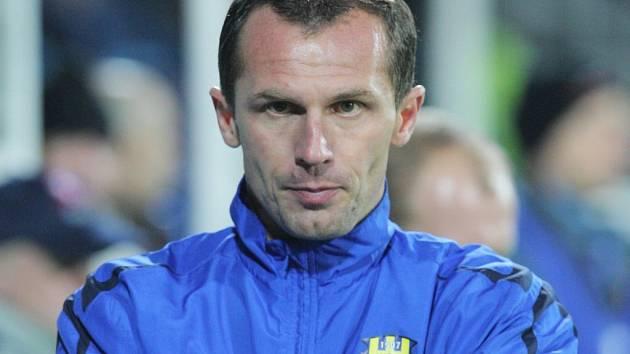 Radoslav Látal, trenér Slezského FC Opava