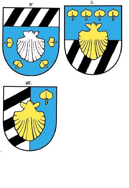VKněžicích si dnes vyberou návrh znaku obce.