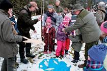 Radnice v loňském roce obdržela také petici ohledně záchrany Sasovského údolí. Prozatím to vypadá, že obří most jako součást jihlavského obchvatu v údolí nevznikne, a tak aktivisté svůj úspěch oslavili na lednovém happeningu.