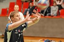Jihlavský rodák Michal Hrazdira má za sebou velmi úspěšnou sezonu. S Brnem se radoval z postupu do semifinále a navíc ovládl extraligové statistiky.