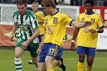 Naposledy se Vysočina s Bohemians střetla v květnu 2009 na svém stadionu. V ochozech sledovalo druholigový duel více než čtyři tisíce diváků, z těsné výhry 1:0 se radovali hosté.