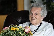 Takto vypadá druhá nejstarší obyvatelka Jihlavy.