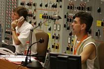 Energetika je oborem budoucnosti. Práce v elektrárnách je náročná na kvalifikaci, iproto se na Vysočině rozjede intenzivněji projekt vzdělávání energetiků. Ilustrační foto