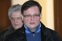 Invalidní důchodce Martin Janulík podle soudu nepodváděl, včera byl zproštěn obžaloby.