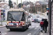Doprava je hlavním problémem Jihlavy. Město musí celou situaci řešit. Vedení města se spíše přiklání k podpoře MHD. Druhá možnost, výstavba parkovacího domu, takovou podporu nemá.