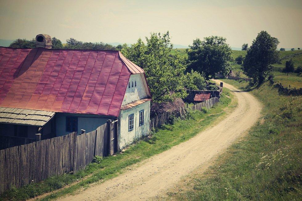 Návštěva Rumunska někdy připomíná cestu nazpět časem