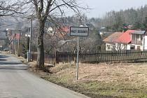 Malý Beranov má jednoznačně nejmenší katastr na Jihlavsku.