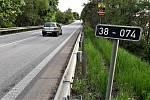 Oprava mostu si v místě vyžádá kyvadlový provoz, řidiči cestujícíc mezi Jihlavou a Znojmem musí počítat se zdržením.