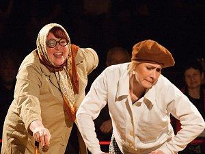 Třešťské divadelní jaro