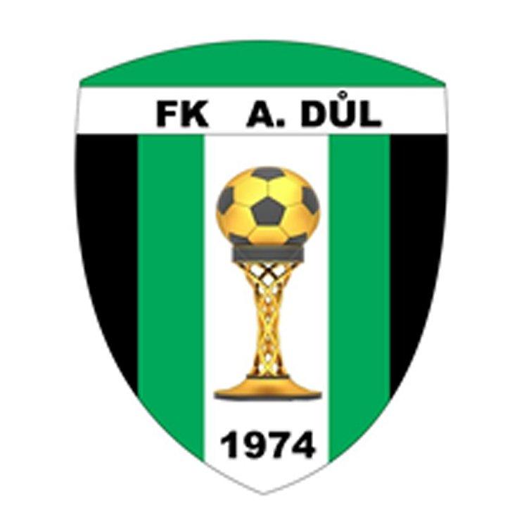 FK Antonínův Důl