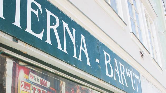 Inspektoři v podniku Herna-bar U7 zjistili celou řadu nedostatků.