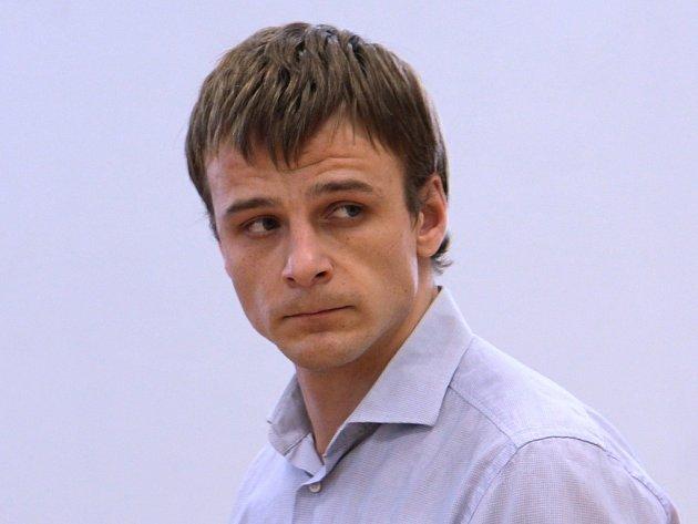 Michal Šály dostal ve středu u soudu sedm let vězení.