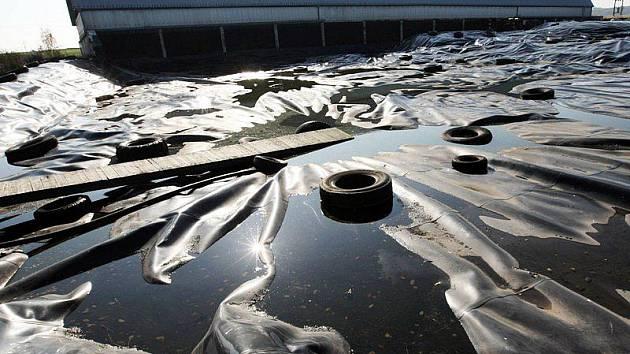 Odborníci odhadují, že odstranění dlouholeté ekologické zátěže v Pozďátkách na Třebíčsku bude stát více než půl miliardy korun.