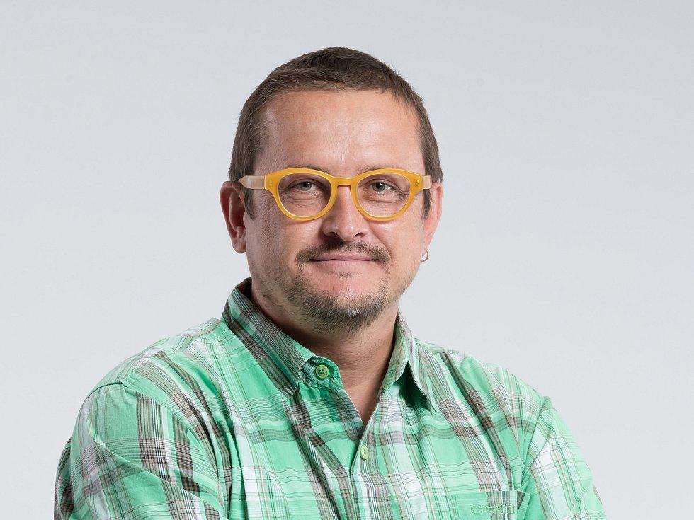 Josef Sklenář