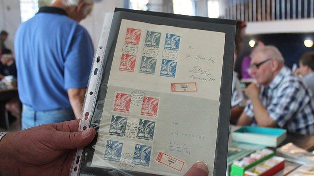 Celostátní setkání sběratelů v jihlavském DKO 21. července.
