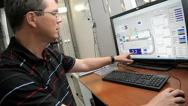 Výzkumná činnost. Centrum excelence v Telči má za sebou celou řadu úspěchů v oblasti patentové činnosti.