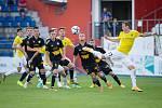 FC Vysočina zahájila druhou ligu skvěle. Vyhrála nad Varnsdorfem i Ústím nad Labem.