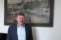 Vzhledem k loňskému výročí čtvrtstoletí od zápisu na seznam UNESCO hovořil starosta Telče Roman Fabeš především o turismu ve městě.