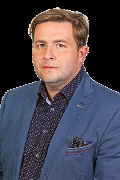 Marek Nevoral.