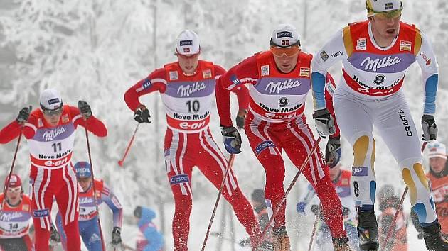 Příznivci běžeckého lyžování v únoru uvidí v Novém Městě na Moravě absolutní špičku. Ta poměří své síly ve vytrvalostním závodě s hromadným startem a štafetách.