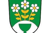 Symbol rozkvětu. Nový znak mají v Opatově.