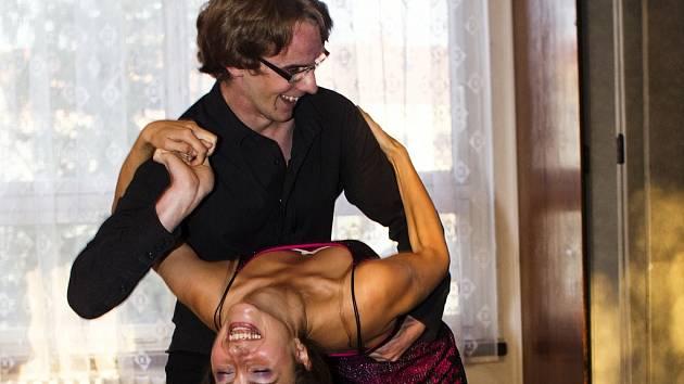 Tanečnice a tanečníci, výuka exotických tanců nebo bohatá tombola. Sobotní party slibuje mnohé.