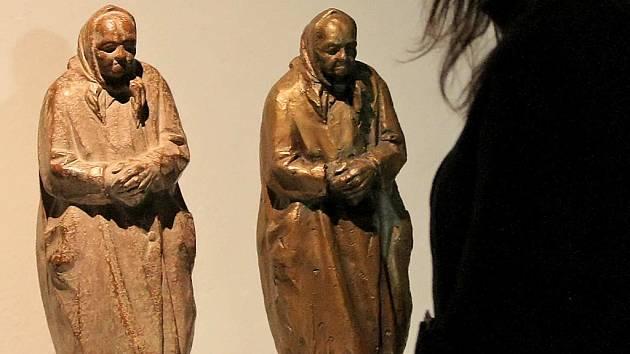 Nová výstava Poklady Vysočiny je k vidění i v Oblastní galerii v Jihlavě.