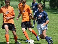 Fotbalový okresní přebor má o víkendu na programu druhé dějství nového ročníku.