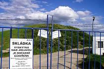 Skládka ve Vyskytné nad Jihlavou čeká na rozhodnutí obce