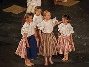 V sobotu 10. června se v Jihlavském DKO konalo mezinárodní setkání folklorních souborů.