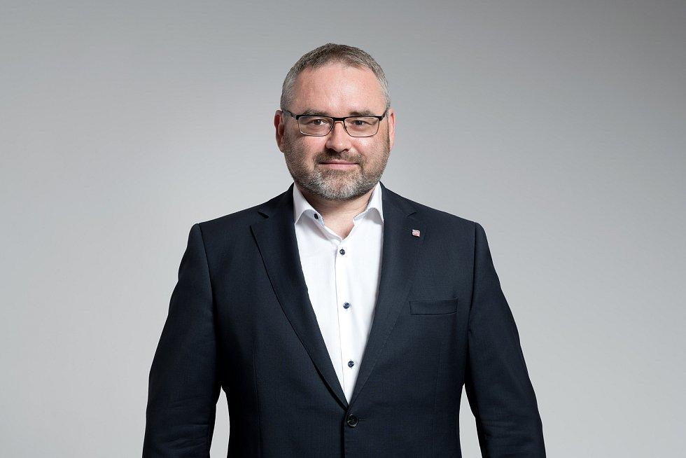 Radek Černý, ODS + STO.