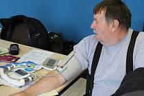 Den zdraví bude v jihlavské nemocnici v úterý 17. dubna.