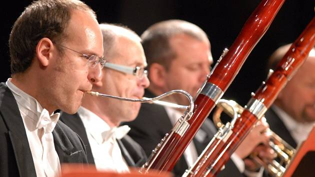Padesát let. Festival sborového umění slaví letos v Jihlavě kulaté výročí. Od čtvrtka do neděle proběhnou čtyři festivalové koncerty.