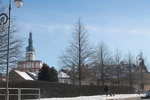 Téměř dvě stě nových bytů má v nejbližší době vyrůst v Polné. A nebudou na jednom místě, stavět se bude ve třech lokalitách.