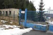 Největší vojenský objekt na Jihlavsku – kasárna nad Pístovem – brzy spadne doklína obci Rančířov
