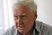 Napínavé chvilky strávil na javořickém vysílači v srpnu 1968 inženýr radiokomunikací Jaroslav Roubínek. Dvaasedmdesátiletý muž zavzpomínal na dobu okupace před 40 lety.