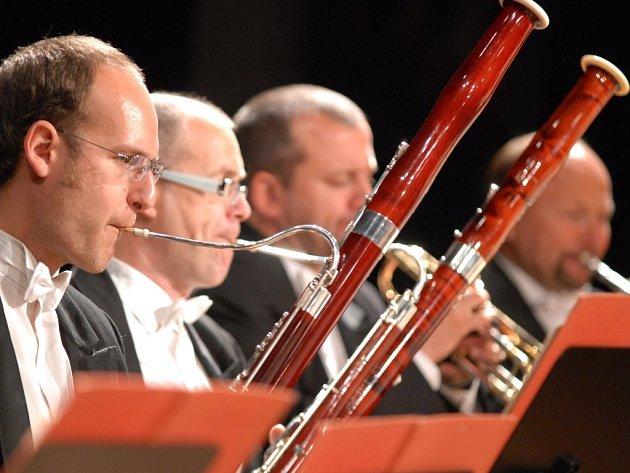 V jednom okamžiku bude hrát na mahlerovských slavnostech až sto šedesát muzikantů