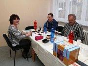 V Bohdalíně uspořádali průzkum k přestavbě tamní budovy bývalé školy na sociální bydlení.