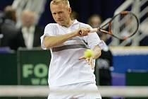Leoš Friedl se musel s turnaji okruhu ATP téměř na rok rozloučit. Jejich atmosféru znovu okusí příští týden, to startuje v Casablance s Davidem Škochem. Friedl tento turnaj v Maroku vyhrál v roce 2003 a 2005, Škoch v roce 2007